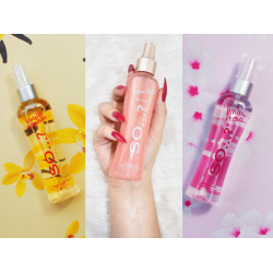 Body Mist Fancy Trio Set