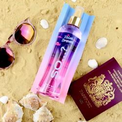 So..? Escapes, Ibiza Dreams