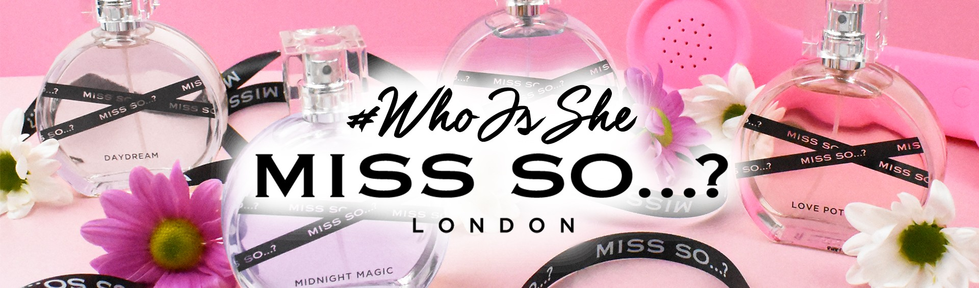 Miss So..?